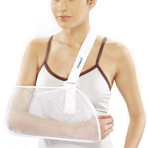 mesh arm sling