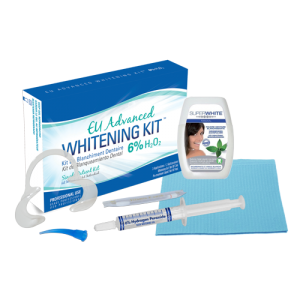 EU ADVANCED WHITENING KIT 6%